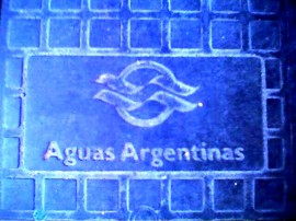 ba - aguas street plaque 25Jun05